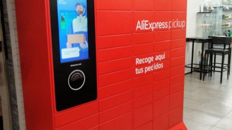 AliExpress copia la fórmula de Amazon: instalará 600