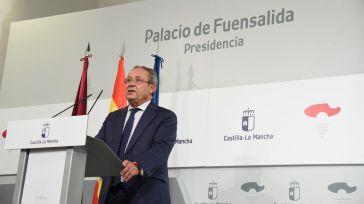 El gobierno regional congela el límite de gasto para 2022 en 7.577 millones de euros