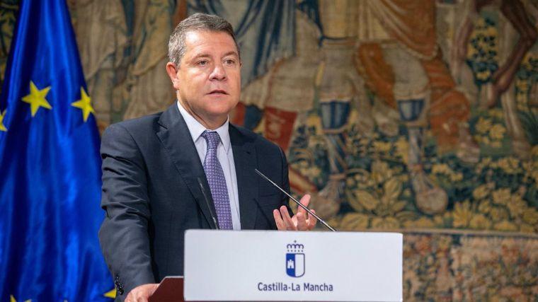 CLM recurre los últimos trasvases y confía en que la legislación europea acabe con el
