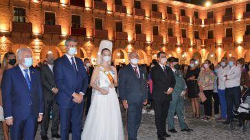 Álvaro Gutiérrez comparte la esperada procesión de la Virgen de los Remedios en el día grande las fiestas de Ocaña