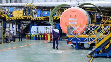 India firma un acuerdo para adquirir 56 aviones de Airbus, 16 de ellos fabricados en España