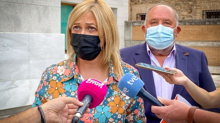 Picazo reclama a Educación la creación de un Distrito Regional Único para elegir centro escolar en Castilla-La Mancha