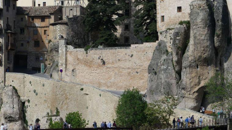 Agosto, buen mes para los ingresos turísticos de la Comunidad, impulsado por los viajeros asturianos y gallegos