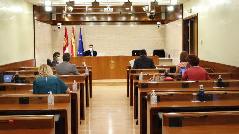 Este viernes arrancan en el Parlamento regional las comisiones del nuevo curso parlamentario, que se prolongarán hasta el 28