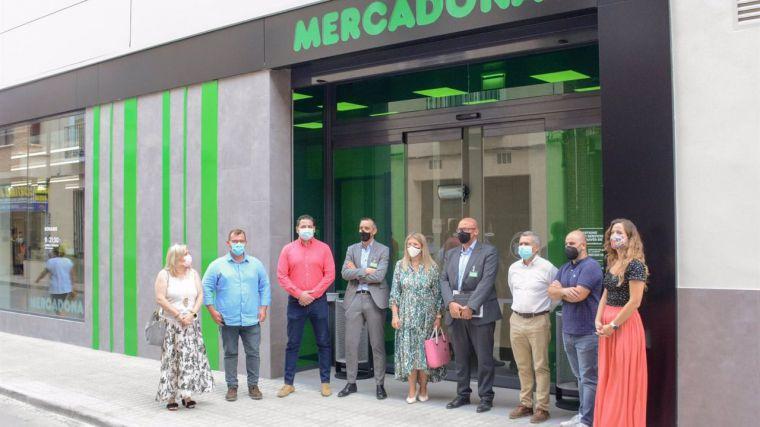Mercadona reabre un nuevo supermercado en Tomelloso tras adaptarlo a su modelo de tienda eficiente