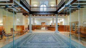 Sercotel incorpora un nuevo hotel de cuatro estrellas en Toledo con 54 habitaciones frente a la plaza de toros