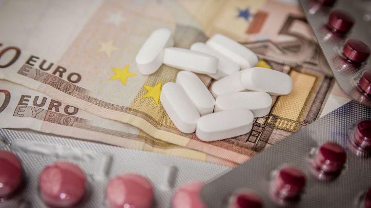 El gasto farmacéutico de CLM bate récord en el primer semestre y se aproxima a los 600 millones