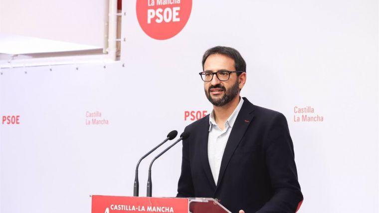 Page obtiene 'diez veces más' de los avales máximos permitidos para ser oficialmente secretario general del PSOE C-LM