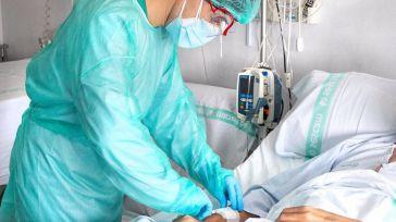 Nuevo descenso en los hospitalizados por Covid en la región, que ya bajan de los 200
