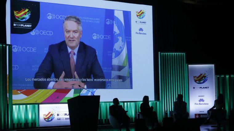 El 'termómetro económico' de la OCDE para España alcanza su mejor lectura en casi dos años