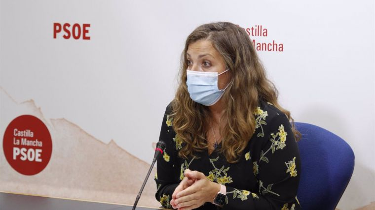 El PSOE tilda de