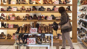 Las ventas minoristas del calzado se hundieron un 36% en 2020 por el impacto del coronavirus