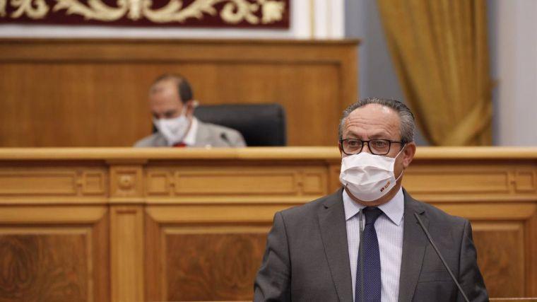 PP votará 'no' al techo de gasto, Cs se abstendrá y Ruiz Molina le invita a reproducir el 'sí' del año pasado