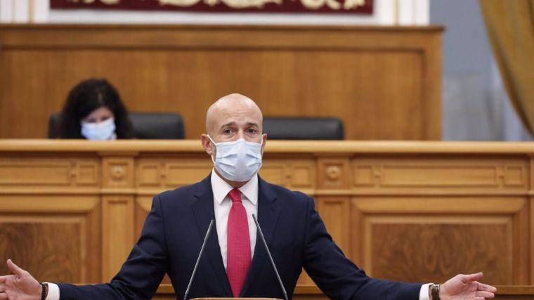 Cs pide abrir la puerta a legislar la carrera profesional sanitaria, PP se suma y el PSOE se muestra reacio