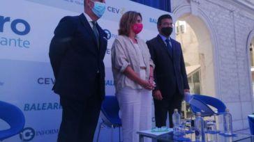 La ministra Ribera defiende el trasvase Tajo-Segura que es