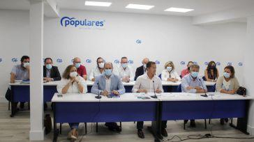 Comienza la renovación del Partido Popular para dar un nuevo impulso a la acción política en la provincia