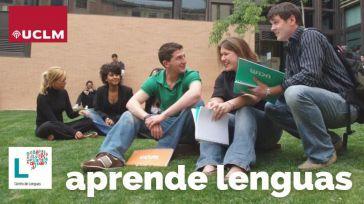 La UCLM abre la matrícula en sus cursos de inglés, francés, alemán, italiano, japonés y árabe