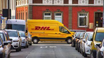 DHL Express subirá sus tarifas en España casi un 5% a partir de 2022