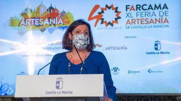 Farcama resurge tras el COVID con 103 expositores en Paseo de la Vega de Toledo y entrada gratis del 8 al 12 de octubre