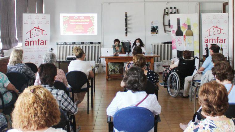 AMFAR apuesta por la incorporación de las mujeres a las cooperativas