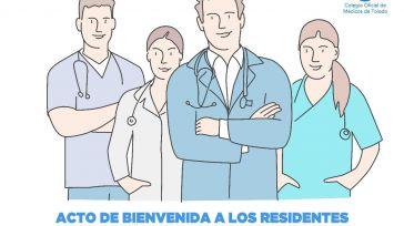 El COMT dará la bienvenida este miércoles a sus médicos residentes de Toledo y Talavera de la Reina