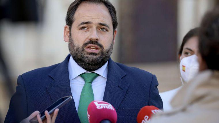 Núñez emplaza a García-Page a convocar el Debate sobre el Estado de la Región la próxima semana