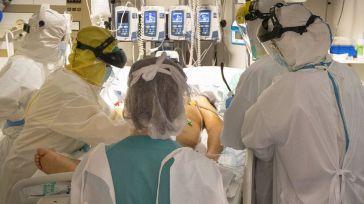 Los nuevos contagios en CLM caen hasta los 83 casos en la jornada y son menos de 150 los hospitalizados