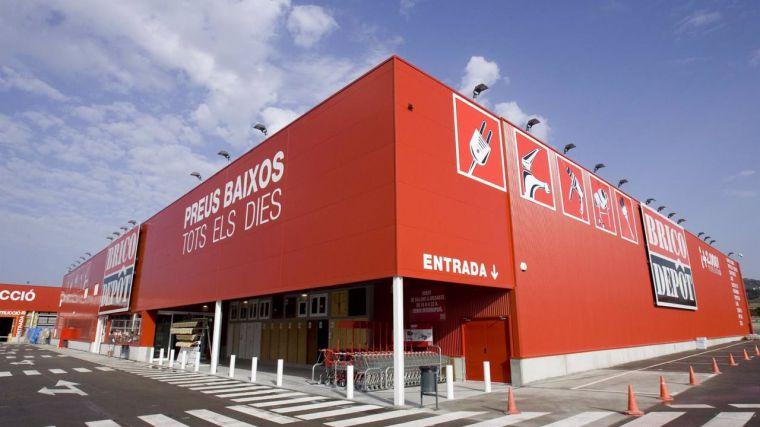 Brico Depôt Iberia incrementa sus ventas un 45,5% en el primer semestre