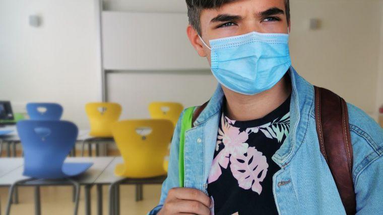 """SATSE: """"Debemos garantizar la salud y seguridad en los centros educativos ahora que el virus se propaga más entre los menores"""""""