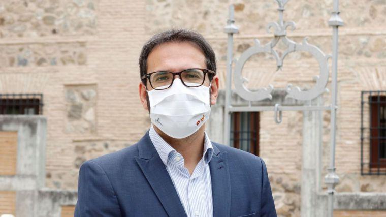 Dos candidatos disputarán el liderazgo de PSOE Toledo tras 1.874 avales presentados por Gutiérrez y 156 por Luengo