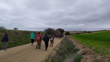 La Diputación de Toledo recupera el programa de paseos naturales para mostrar naturaleza, patrimonio y rincones de la provincia