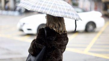 La Aemet mantiene la alerta amarilla en Toledo este jueves por lluvias y tormentas