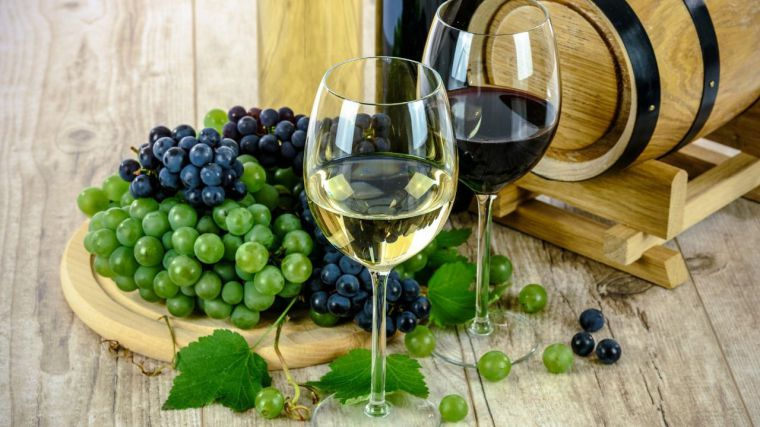 Las exportaciones de vino logran su segundo mejor mes de julio de la serie histórica