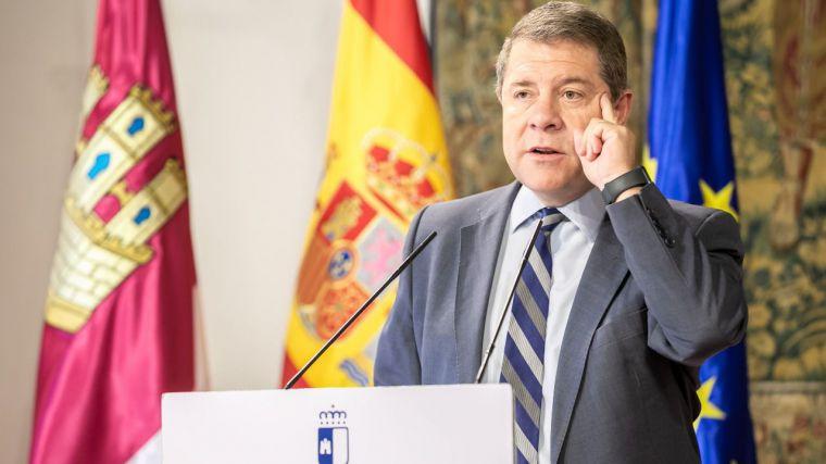 Page: 'La ley que permitió que Puigdemont fuera presidente es la misma que está reclamando que se siente ante la justicia española'