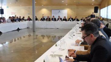 Ya hay fecha para la reunión de la Mesa Regional del Agua, que abordará el Plan de Depuración de CLM