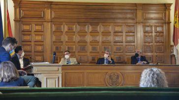El gobierno de la Diputación de Toledo distribuye a los municipios de la provincia 10 millones de euros del fondo de Gasto Corriente