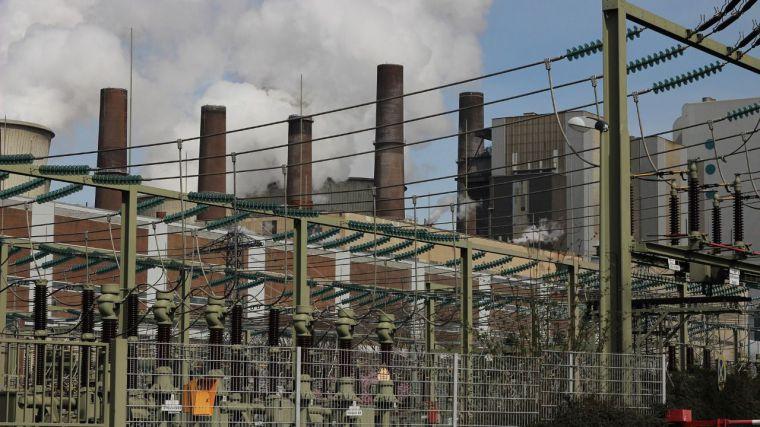 Los precios de la industria de CLM se disparan a máximos históricos, por la subida de la energía