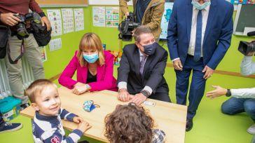 Los docentes de Castilla-La Mancha recuperarán la retribución de la itinerancia