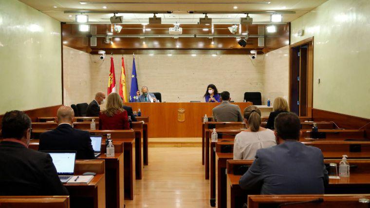 Convocado el segundo Debate sobre el Estado de la Región de esta legislatura para el 6 y 7 de octubre