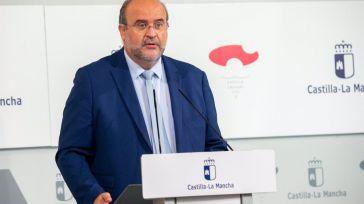 Guijarro califica de 'insostenible' la situación e insta al gobierno a acordar la financiación autonómica antes de final de año