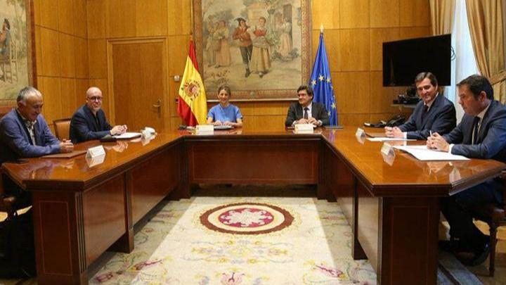 UGT celebra el acuerdo sobre los ERTE y recuerda que en Castilla-La Mancha aún hay más de 6.000 trabajadores afectados