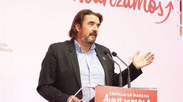 El PSOE pide unidad a los partidos de CLM sobre la financiación autonómica: