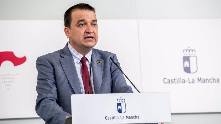 La Junta abonará un anticipo del 70% de la PAC el día 16 de octubre