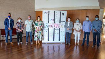 Una treintena de largometrajes, cortos y documentales se verán en el XVIII Festival de Cine Social en Toledo
