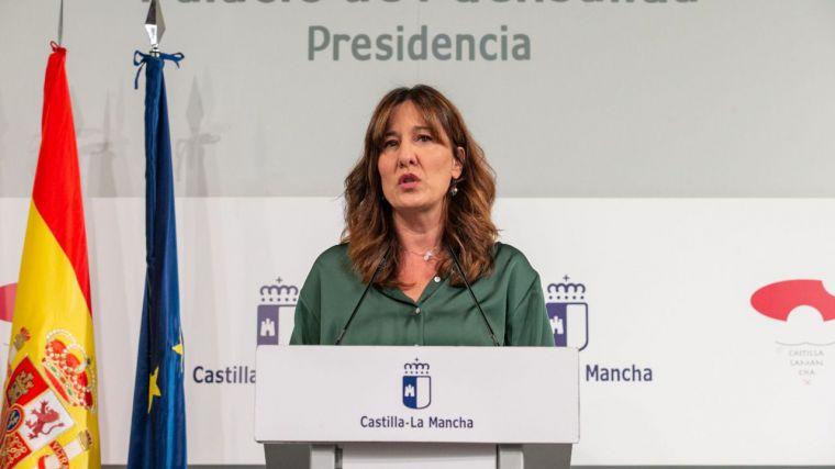 El Gobierno regional autoriza obras de emergencia por casi 1,3 millones de euros en carreteras de Toledo, Cuenca y Guadalajara afectadas por la DANA