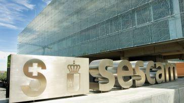Este sábado comienza la mayor operación de consolidación de empleo público del SESCAM y de Castilla-La Mancha