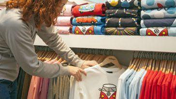 Las ventas del comercio minorista mantienen su moderación tras las fuertes subidas de primavera
