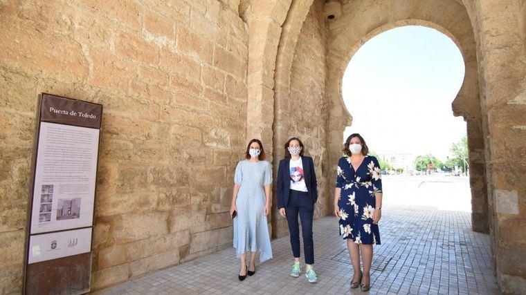 CLM promociona el potencial turístico de Toledo y Talavera de la Reina a través de la visión de Boticaria García