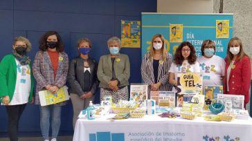 La Fundación Globalcaja apoya a ATELCU en la concienciación sobre el Trastorno del Desarrollo del Lenguaje (TDL)