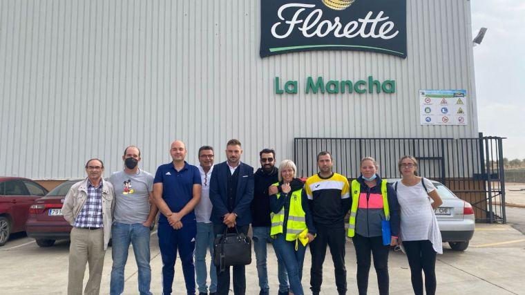Florette y el comité de empresa de su planta de Iniesta (Cuenca) cierran con acuerdo el periodo de consultas del ERE